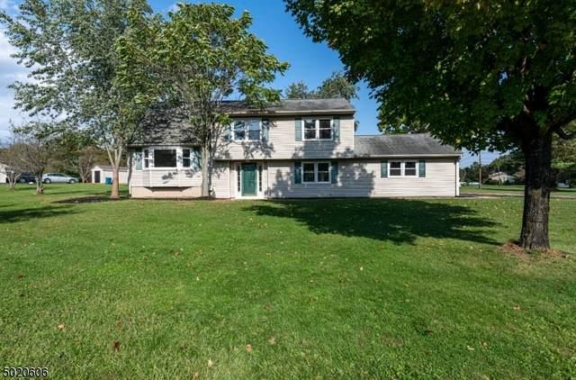 8 Warner Dr., Hillsborough Twp., NJ 08844 (MLS #3670498) :: Provident Legacy Real Estate Services, LLC