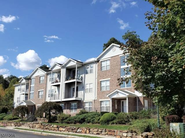 67 Mountain View Ct #67, Riverdale Boro, NJ 07457 (MLS #3670514) :: William Raveis Baer & McIntosh