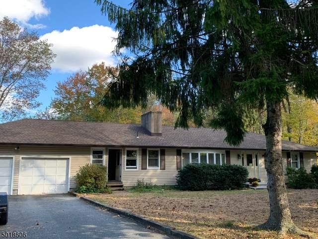 944 Mt Holly Rd, Stillwater Twp., NJ 07825 (MLS #3670516) :: William Raveis Baer & McIntosh