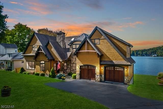 26 E Shore Trl, Sparta Twp., NJ 07871 (MLS #3670517) :: Provident Legacy Real Estate Services, LLC