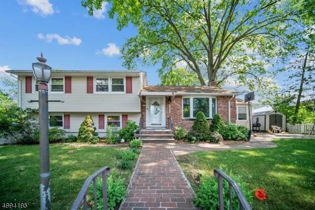 2655 Killian Pl, Union Twp., NJ 07083 (MLS #3670562) :: Provident Legacy Real Estate Services, LLC