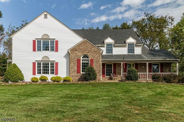 66 Rustic Trl, Raritan Twp., NJ 08822 (MLS #3670568) :: Team Braconi | Christie's International Real Estate | Northern New Jersey