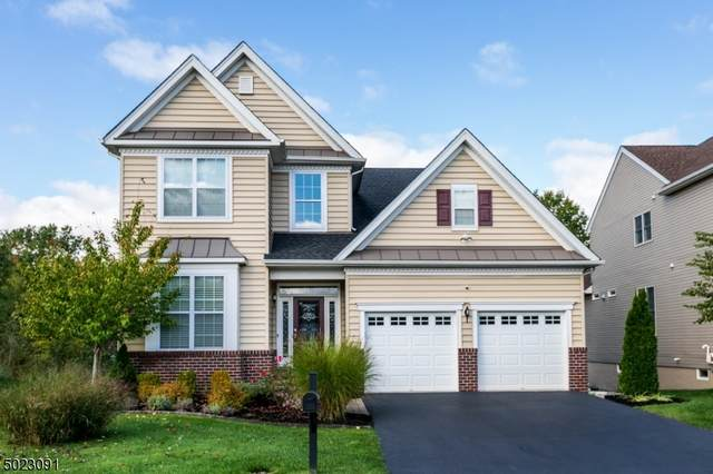 59 Ditmar Blvd, Readington Twp., NJ 08889 (MLS #3670571) :: The Dekanski Home Selling Team