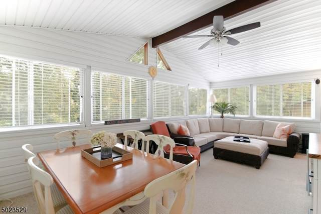 49 Oakland Ave, Rockaway Twp., NJ 07866 (MLS #3670579) :: Team Braconi | Christie's International Real Estate | Northern New Jersey