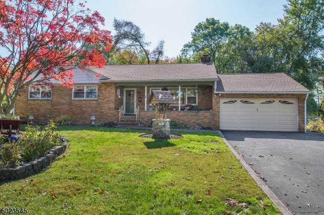 164 Big Piece Rd, Fairfield Twp., NJ 07004 (MLS #3670591) :: RE/MAX Select