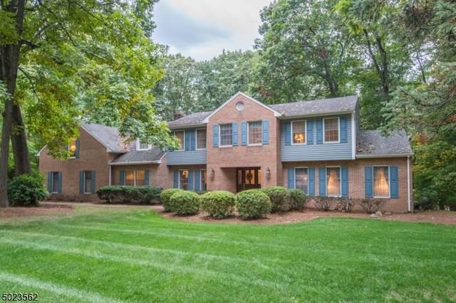 188 Deerfield Ter, Mahwah Twp., NJ 07430 (MLS #3670600) :: SR Real Estate Group
