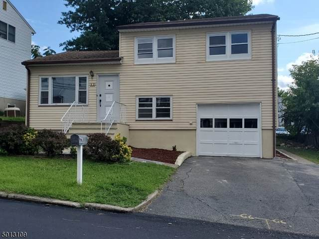 27 Haverhill Ave, Woodland Park, NJ 07424 (MLS #3670609) :: RE/MAX Platinum