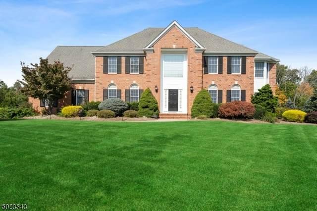 66 Fisher Farm Rd, Montgomery Twp., NJ 08502 (MLS #3670625) :: Weichert Realtors