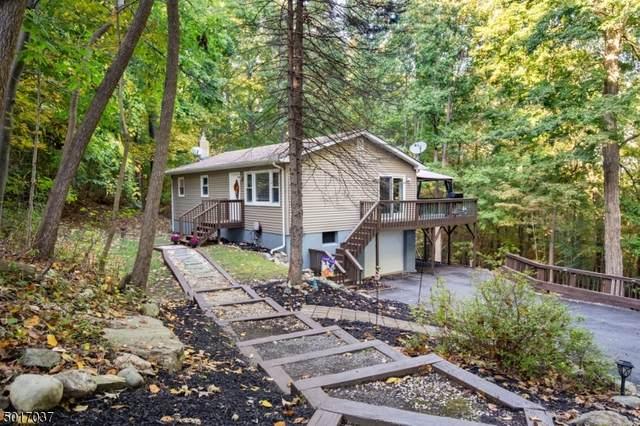 22 Winding Hill Dr, Vernon Twp., NJ 07461 (MLS #3670657) :: The Dekanski Home Selling Team
