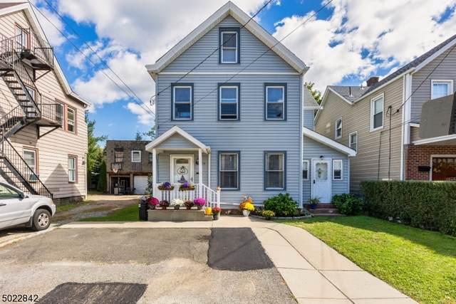 534 Ringwood Ave #2, Wanaque Boro, NJ 07465 (MLS #3670669) :: REMAX Platinum