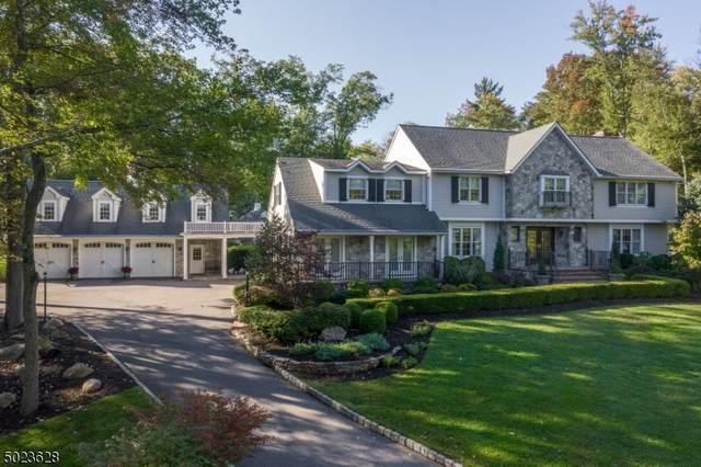 52 Village Way, Branchburg Twp., NJ 08876 (MLS #3670682) :: Team Cash @ KW