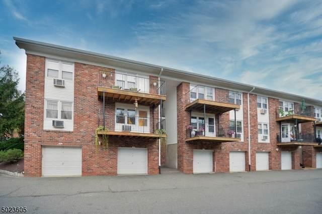 100 Pierson Miller Dr-A10 A10, Pompton Lakes Boro, NJ 07442 (MLS #3670697) :: William Raveis Baer & McIntosh