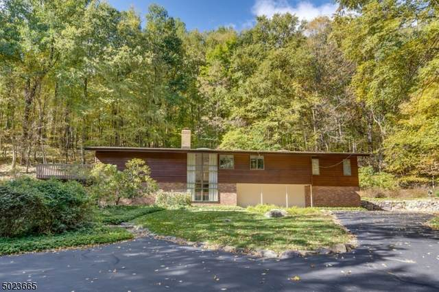 24 Green Hill Rd, Kinnelon Boro, NJ 07405 (MLS #3670720) :: Halo Realty