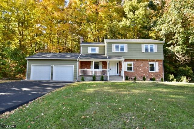 156 Kinnelon Rd, Kinnelon Boro, NJ 07405 (MLS #3670743) :: REMAX Platinum