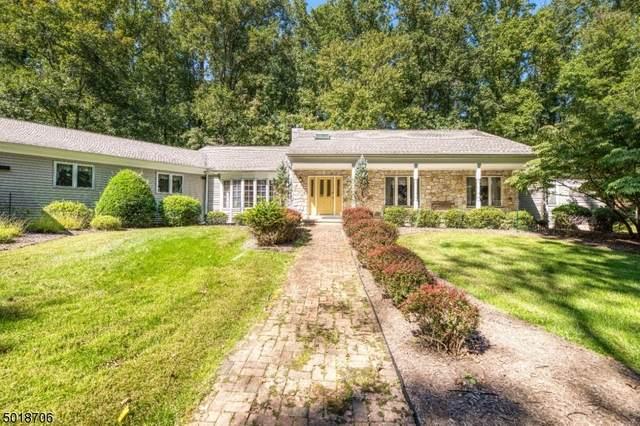 17 Chrystal Dr, Clinton Twp., NJ 08833 (#3670784) :: Jason Freeby Group at Keller Williams Real Estate