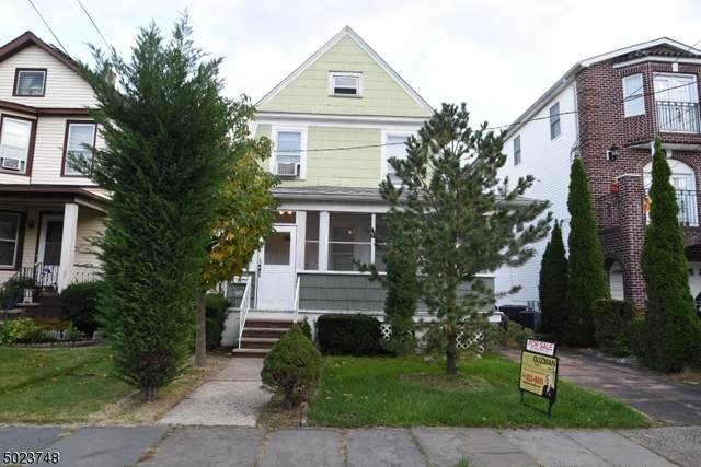 726 Linden Ave #1, Elizabeth City, NJ 07202 (#3670787) :: Nexthome Force Realty Partners