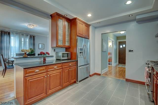 228 Tuscan Rd, Maplewood Twp., NJ 07040 (MLS #3670814) :: The Sikora Group