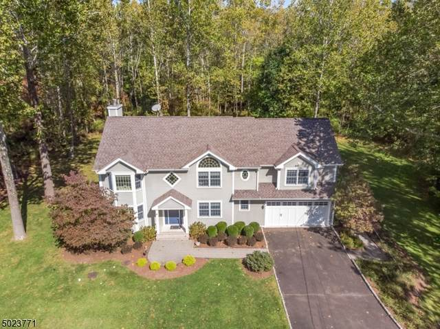 140 Peapack Rd, Far Hills Boro, NJ 07931 (MLS #3670815) :: The Debbie Woerner Team