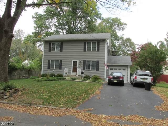 49 Glen Ct, North Plainfield Boro, NJ 07063 (MLS #3670823) :: REMAX Platinum