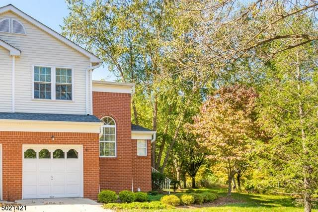 36 Grant Way, Montgomery Twp., NJ 08540 (MLS #3670864) :: REMAX Platinum