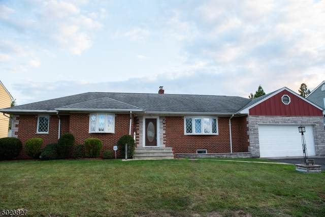 536 Grove Ave, Bound Brook Boro, NJ 08805 (MLS #3670887) :: Weichert Realtors