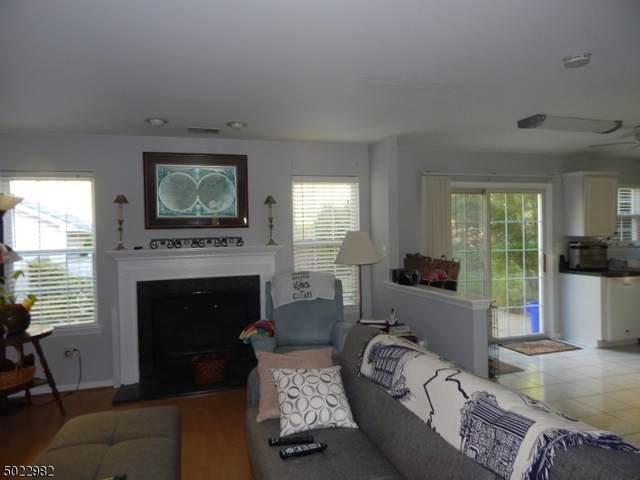 319 Enclave Ln, Bedminster Twp., NJ 07921 (MLS #3670890) :: Weichert Realtors