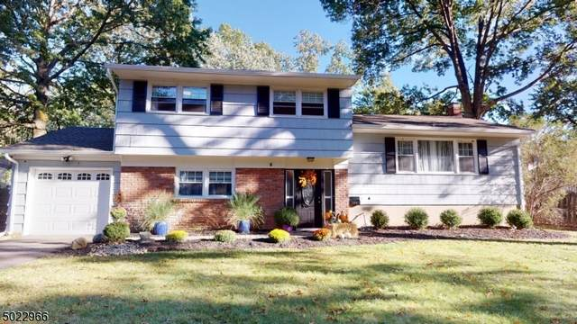 1276 Wald Dr, Plainfield City, NJ 07062 (MLS #3670892) :: The Karen W. Peters Group at Coldwell Banker Realty