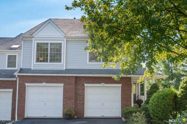 19 Bradford Ter, Boonton Twp., NJ 07005 (MLS #3670898) :: The Debbie Woerner Team