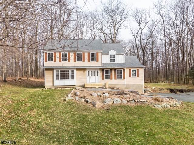 80 Lozier Rd, Mount Olive Twp., NJ 07828 (MLS #3670907) :: The Sikora Group