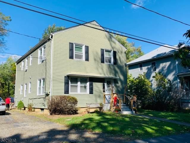 150 Jefferson St, Washington Boro, NJ 07882 (MLS #3670939) :: REMAX Platinum