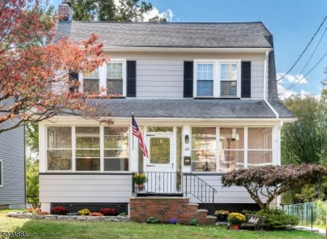 174 East Cedar St, Livingston Twp., NJ 07039 (MLS #3670941) :: Mary K. Sheeran Team