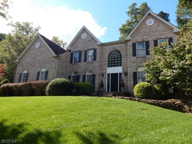 9 Scotsmans Way, Bernards Twp., NJ 07920 (MLS #3670959) :: REMAX Platinum