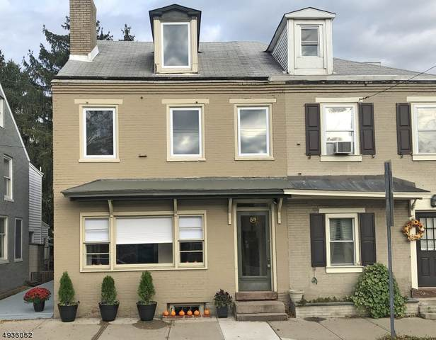 50 N Main St, Lambertville City, NJ 08530 (MLS #3670961) :: Weichert Realtors