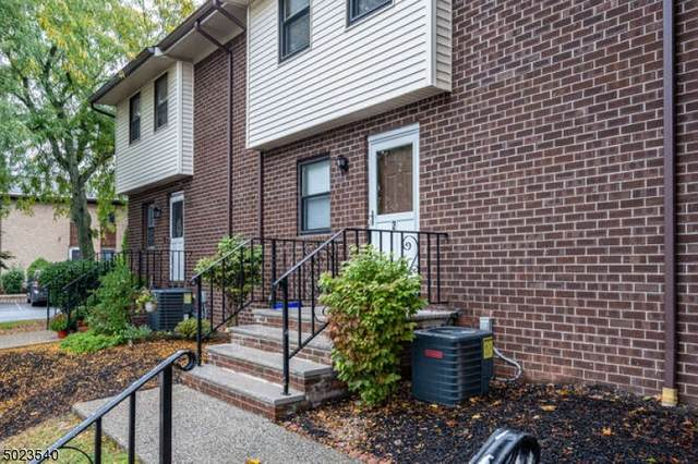 795 Eves Dr #2, Hillsborough Twp., NJ 08844 (MLS #3670967) :: Kiliszek Real Estate Experts