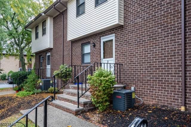 795 Eves Dr #2, Hillsborough Twp., NJ 08844 (MLS #3670967) :: REMAX Platinum