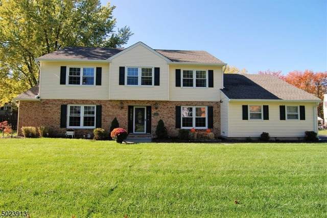 30 Morningside Dr, Roxbury Twp., NJ 07876 (MLS #3670983) :: The Sikora Group