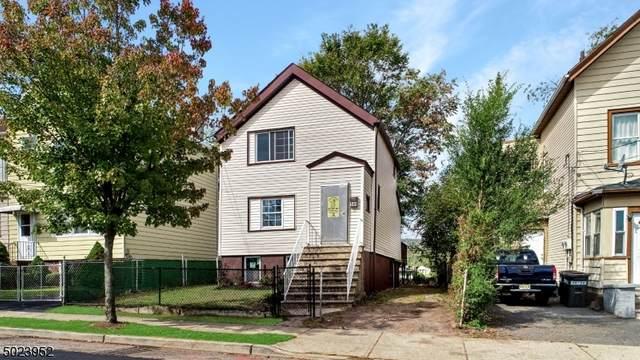 149 Chapel St, City Of Orange Twp., NJ 07050 (MLS #3671003) :: REMAX Platinum