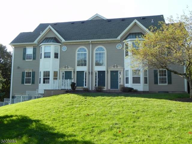 1117 Magnolia Ln #1117, Branchburg Twp., NJ 08876 (MLS #3671066) :: Team Cash @ KW