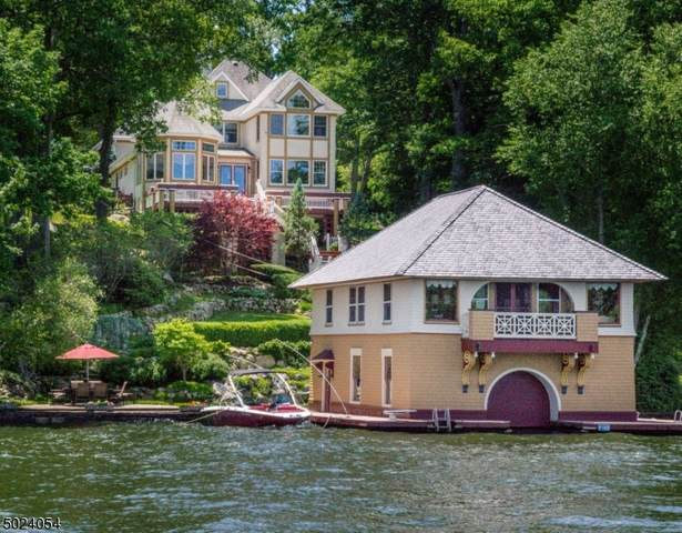 31 Elba Ave, Hopatcong Boro, NJ 07843 (MLS #3671070) :: The Sue Adler Team