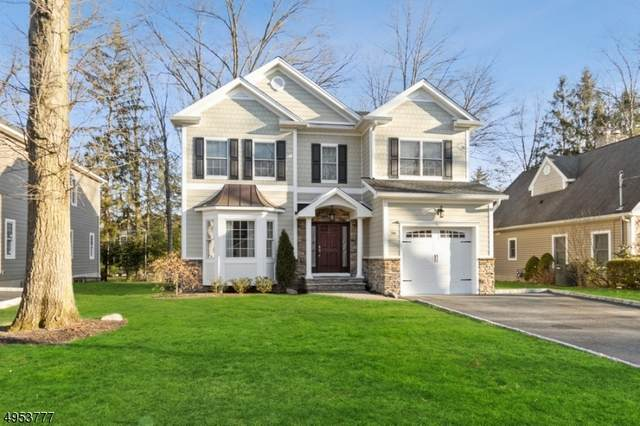 56 Garden Ave, Chatham Boro, NJ 07928 (MLS #3671096) :: Weichert Realtors