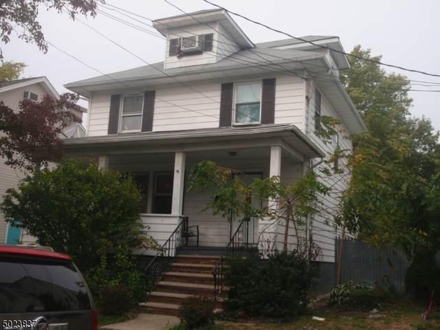 190 Laurel Ave, Irvington Twp., NJ 07111 (MLS #3671106) :: Gold Standard Realty