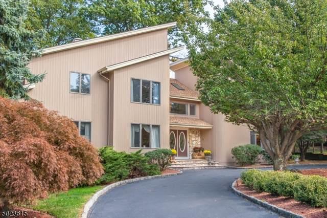17 Carmella Ct, Cedar Grove Twp., NJ 07009 (MLS #3671115) :: William Raveis Baer & McIntosh