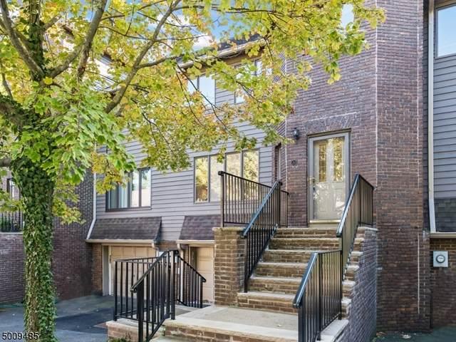 20 Village Green Ct, South Orange Village Twp., NJ 07079 (MLS #3671118) :: Team Braconi | Christie's International Real Estate | Northern New Jersey