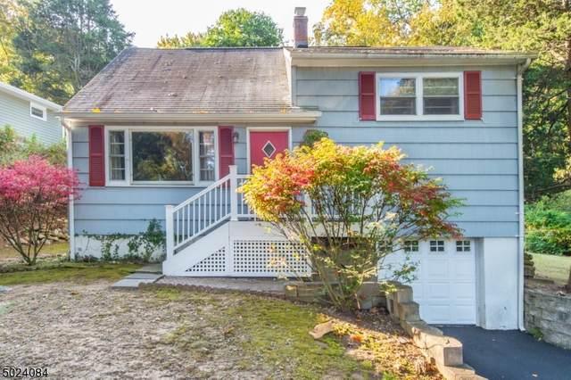 653 Colfax Rd, Wayne Twp., NJ 07470 (MLS #3671167) :: The Karen W. Peters Group at Coldwell Banker Realty
