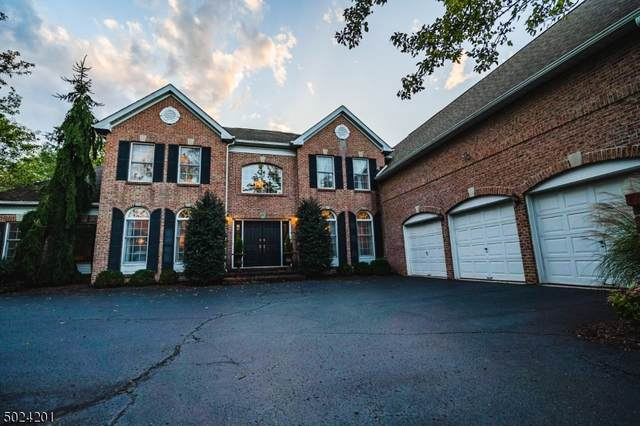 28 Green Meadow Rd, Montgomery Twp., NJ 08558 (MLS #3671190) :: Halo Realty