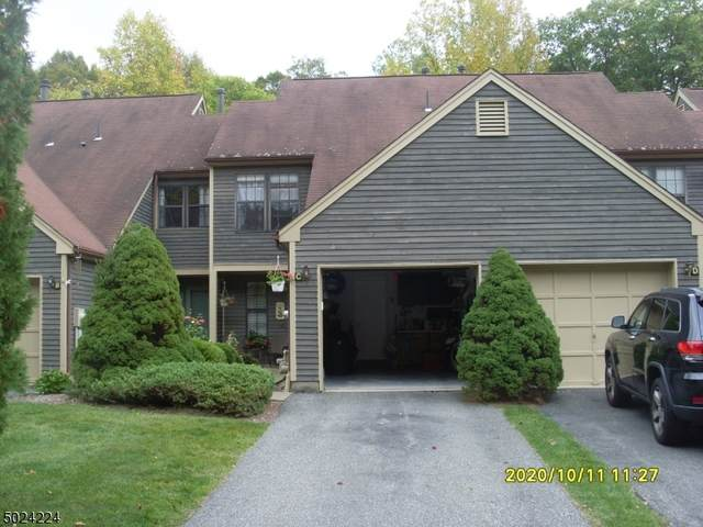 41 Lexington Ln C, West Milford Twp., NJ 07480 (MLS #3671209) :: Gold Standard Realty