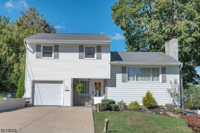 17 Villa Rd, Little Falls Twp., NJ 07424 (MLS #3671215) :: William Raveis Baer & McIntosh