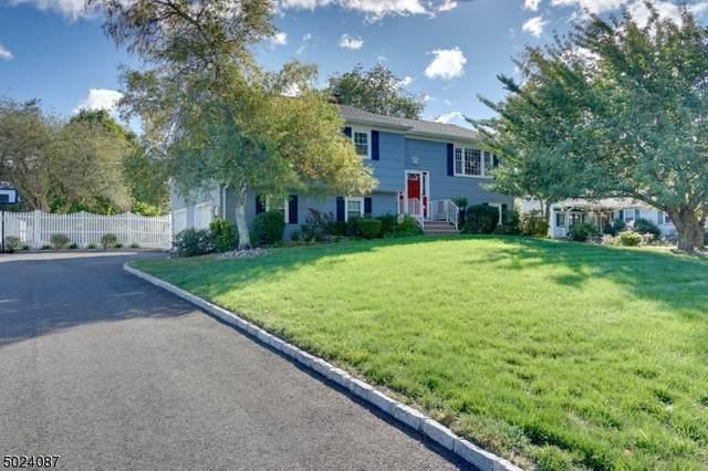 26 Red Oak Way, Bridgewater Twp., NJ 08807 (MLS #3671294) :: REMAX Platinum
