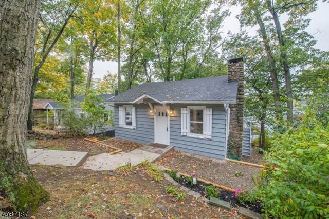 175 South New Jersey Ave, Jefferson Twp., NJ 07849 (MLS #3671313) :: RE/MAX Select