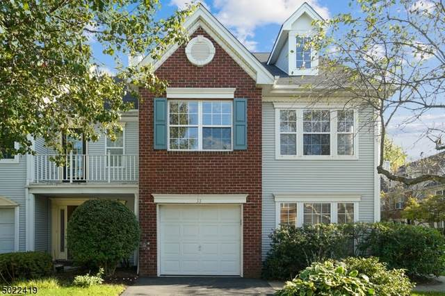 33 Heritage Ct, Montville Twp., NJ 07082 (MLS #3671338) :: William Raveis Baer & McIntosh